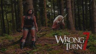 Wrong Turn 7 Trailer 2018 | FANMADE HD