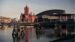 Download Why you should visit Cardiff, Wales Video