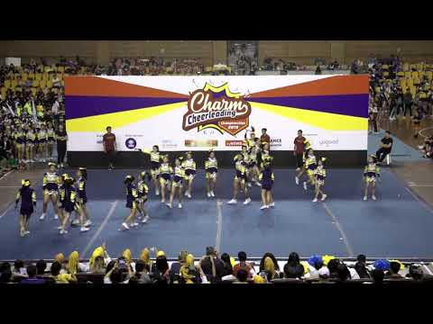 Xxx Mp4 C3 2019 57 CHARTS Team Cheer High School All Girls Advanced Level 4 3gp Sex