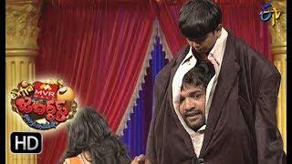 Punch Prasad, Naughty Naresh Performance | Extra Jabardasth | 6th October 2017| ETV  Telugu