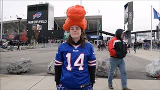 Bills fans search for answers after loss to Saints