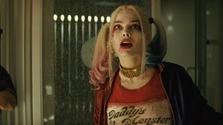 Suicide Squad | official trailer #2 US (2016) DC Comics Will Smith Margot Robbie