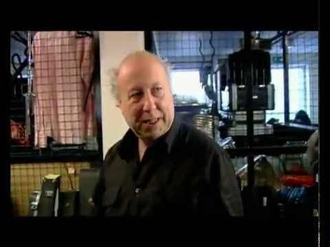 Music Bank: Peter Green's Guitar Collection (Part 1)