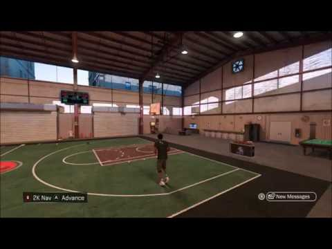 NBA 2K17 HOW TO CHANGE YOUR GAME SPEED IN MY CAREER / FASTER BADGES!!!!