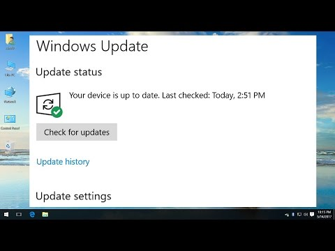 How To Stop Windows 10 From Automatically Downloading and Installing Updates