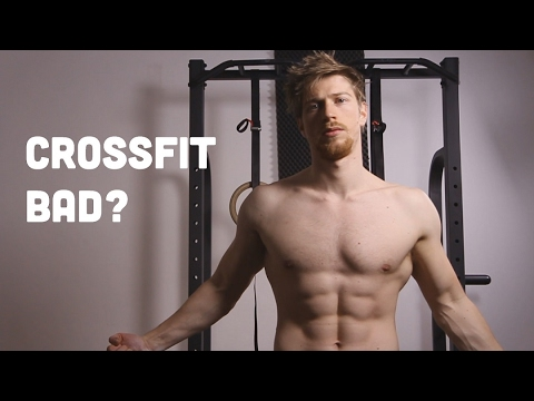 Is Crossfit Good or Bad?