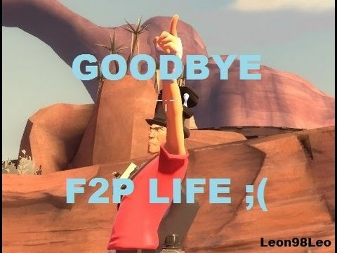 Team Fortress 2 - Route to premium account !