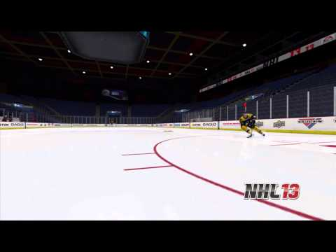True Performance Skating Quick Clip #2 - Every Stride Matters: EA SPORTS NHL 13