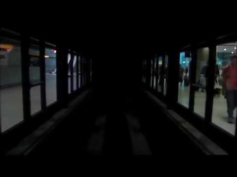 Heathrow Transit Train