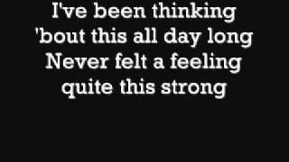 Your Man by Josh Turner (with lyrics)