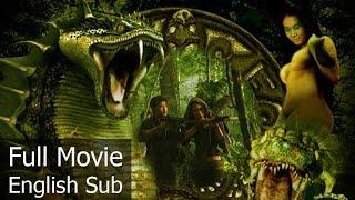 Thai Action Movie Vengeance 2006 english Subtitle