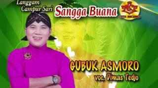 Lirik Lagu GUBUK ASMORO Karawitan/Campursari - AnekaNews.net