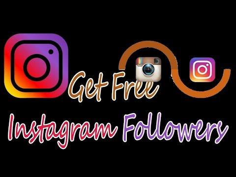 How Get Instagram Followers Free Fast in UrduHindi 2018 || IT WORLD