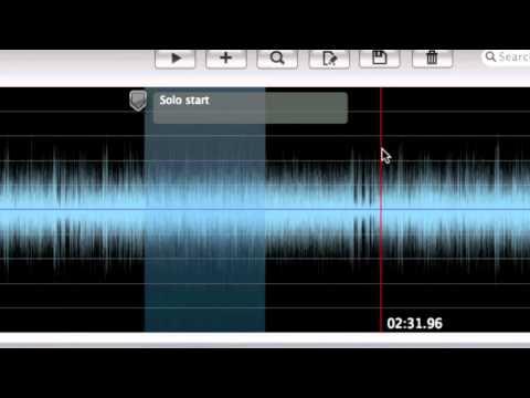Setting eq, vocal reducer adding notes riffmasterpro for mac
