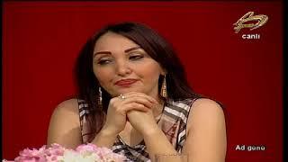 Baxtiyar Abasov Space tv
