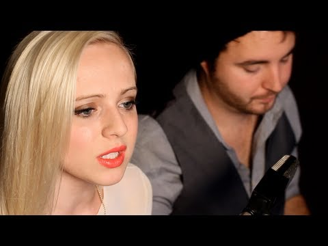 Ellie Goulding - I Need Your Love - Official Acoustic Music Video - Madilyn Bailey & Jake Coco