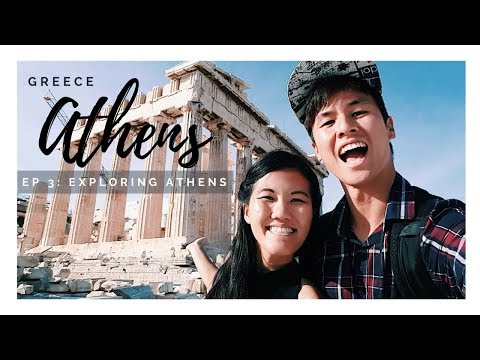 Top Things to Do in Athens | Greece Honeymoon