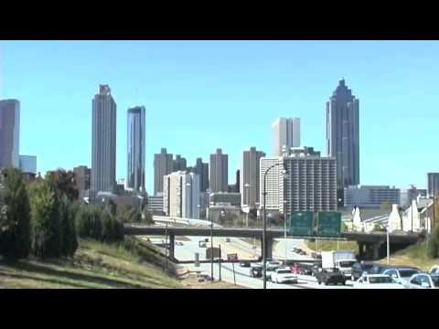 Art Institute of Atlanta Promo