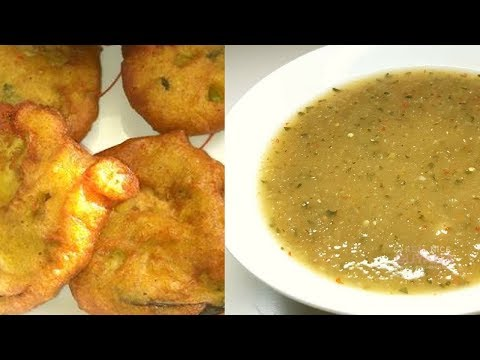 Cucumber Chutney step by step Video Recipe II Real Nice Guyana  (HD)