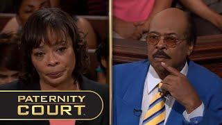 Download Death Bed Confession Reveals Possible Famous Musician Father (Full Episode) | Paternity Court Video