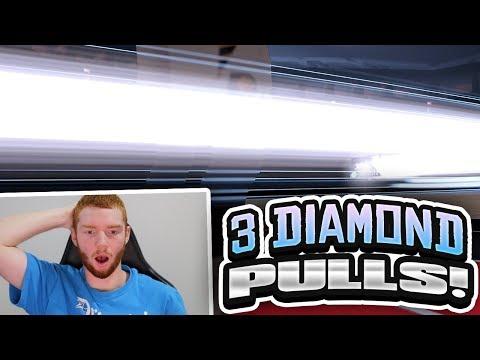 3 DIAMOND PULLS! PLAYOFF MOMENTS PACK OPENING!! (NBA 2K18 MYTEAM)