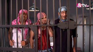 Bhabi Ji Ghar Par Hain - भाबीजी घर पर हैं - Episode 580 - May 18, 2017 - Best Scene