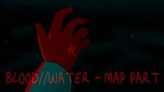 Blood//Water | Palette MAP part