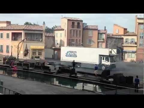 Lights,Motors,Action -Disneys Hollywood Studios - Walt Disney World 3/3 1080p HD