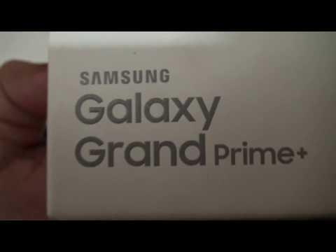 Samsung Galaxy Grand Prime +...Worst storage ever