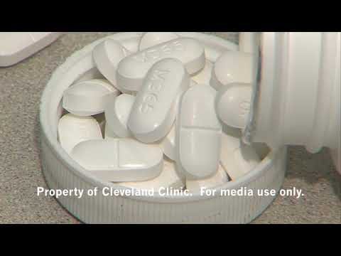 Study Opioids Are Not Better For Chronic Pain Relief (HD)