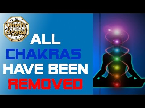 The Chakra Systems Have Been REMOVED! A BIG CHANGE IN THE MATRIX GAME