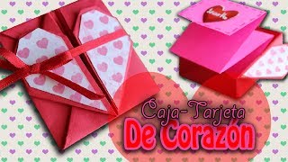 Hoy comparto este hermoso detalle para San Valentín en origami: una cajita que te servirá para escribir un mensaje o guardar una cartita!  Espero que te guste!  Si gustas apoyarnos, te agradecería mucho un ME GUSTA, COMPARTIR O SUSCRBIRSE!  Buena vibra y checa los enlaces para que estemos en contacto ;)  CONTACTO mtereza88@gmail.com  MIS REDES SOCIALES  //Facebook//  http://www.facebook.com/floritereOficial  //TWITTER// http://twitter.com/fLoRiTeRe  //BLOG// http://elblogdefloritere.blogspot.com/   //CANAL// https://www.youtube.com/floritere  //Dirección de Correo postal//  APARTADO POSTAL #44, CENTRO OPERATIVO DE REPARTO NORTE,  FRAGUA No. 2545 SALTILLO, COAH. MÉXICO  CP 25280  La musica es: -Nombre de la pista: Hand Trolley -Artista: Kevin MacLeod -URL de acceso directo a la pista: http://incompetech.com -Licencia para uso comercial: http://creativecommons.org/licenses/by/3.0/  -Nombre de la pista: Happy bee -Artista: Kevin MacLeod -URL de acceso directo a la pista: http://incompetech.com/ -Licencia para uso comercial: http://creativecommons.org/licenses/by/3.0/