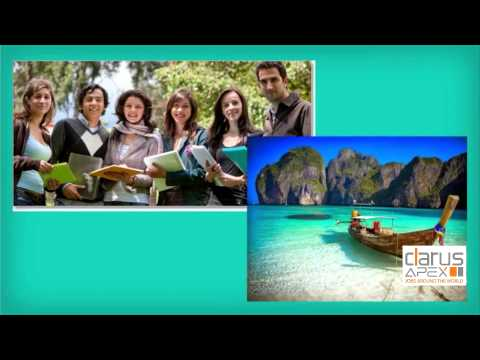 ClarusApex: Internship Abroad Program for Hospitality Leaders - TOP 15 Reasons to Intern Abroad