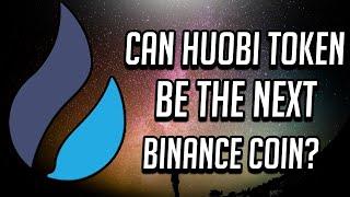 Is Huobi Token The Next Binance Coin? (2019)