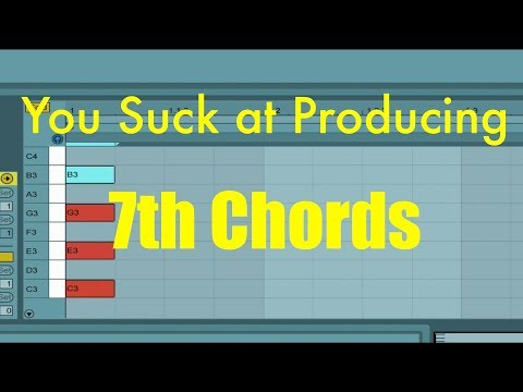 Xxx Mp4 You Suck At Producing 7th Chords 3gp Sex