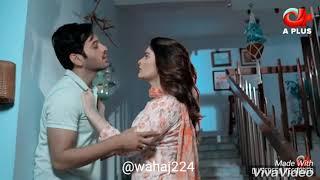New VM🤗ft:Wahaj Ali,Minal Khan♥♥sOng:Dekhte Dekhte❤