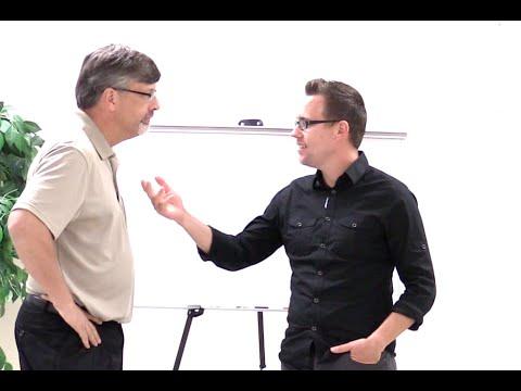 The Bully Game: Teacher vs. Brooks Gibbs