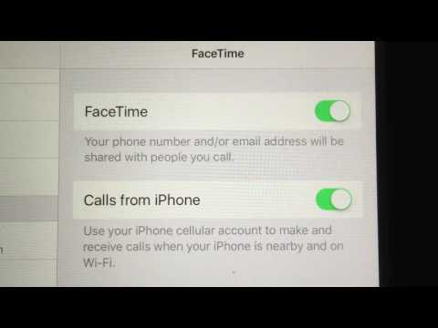 How To Turn Off Cell Phone Ring on iPad or iPod Touch