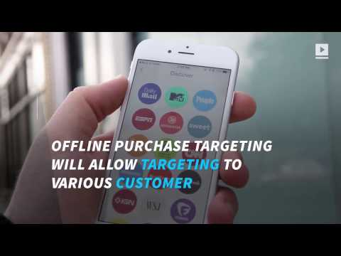 Snapchat is now on board with offline purchase ad targeting