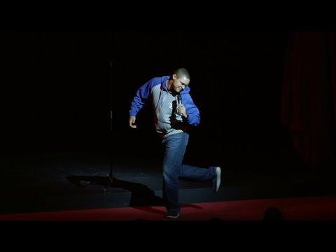 Comedy - Trevor Noah - President Zuma Gone Wild (  Stand-Up  ) Cover