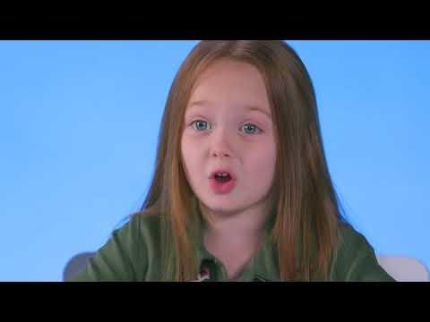 Kids Explain Orthodontics