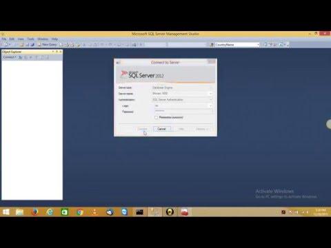 How to change port of SQL Server?