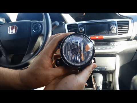 [Review and Demo] JDMastar H11 H8 LED Fog Light Bulb