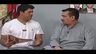 Khabardar with Aftab Iqbal – 30 October 2015 | Express News