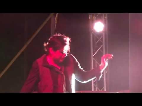 Austin John - Uptown Funk - El Paso, TX 9-24-16