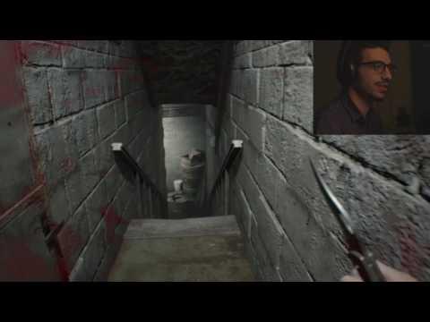 Resident Evil 7 Biohazard Pt. 3 -