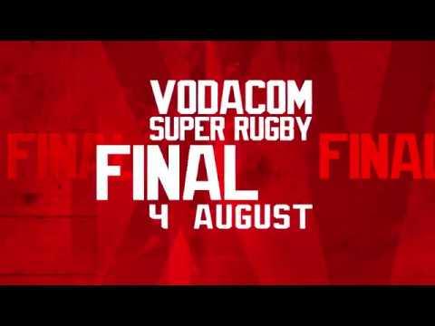 Vodacom Red Rewards: Vodacom Super Rugby Final Tour
