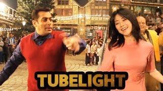 Tubelight   Radio Making   Salman Khan   Kabir Khan