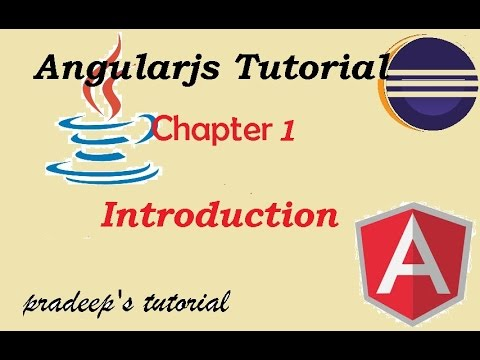 What is Angularjs | ng-app in angularJS