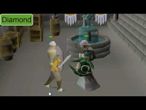 OSRS - Every enchanted bolt animation & sound